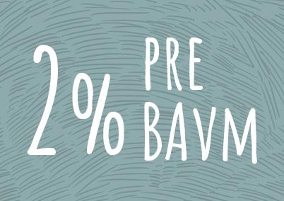 2%pre BAVM